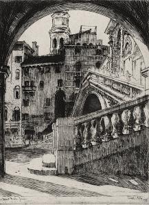 Prints of Venice 8