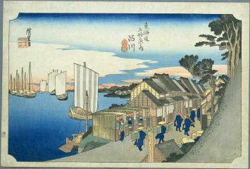 Hiroshige 4